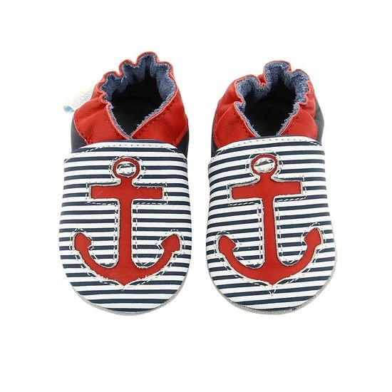 Chaussons anchor baby