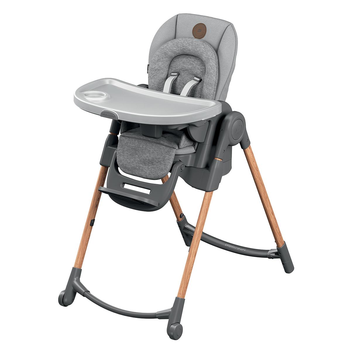 Chaise Haute Minla de Bébé Confort