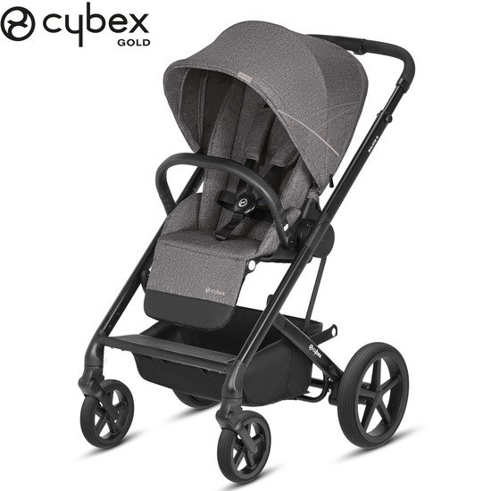 Balios S Manhattan Grey  de Cybex