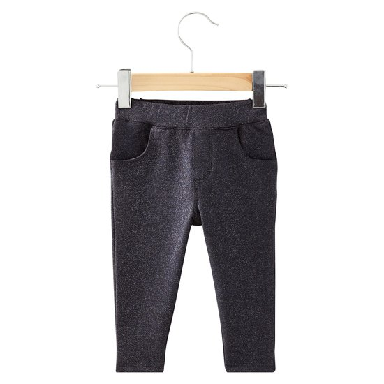 Pantalon collection In LA Fille Gris  de Nano & nanette