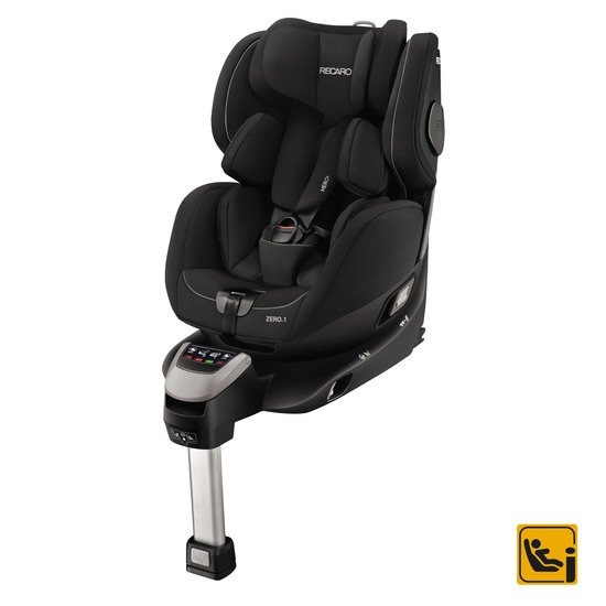 Zero.1 i-Size Performance Black  de Recaro