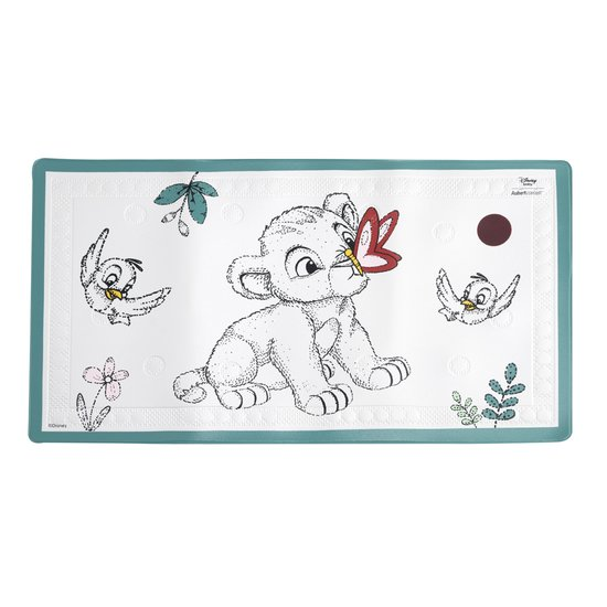 Tapis de bain Aquarium Animals  de Aubert concept