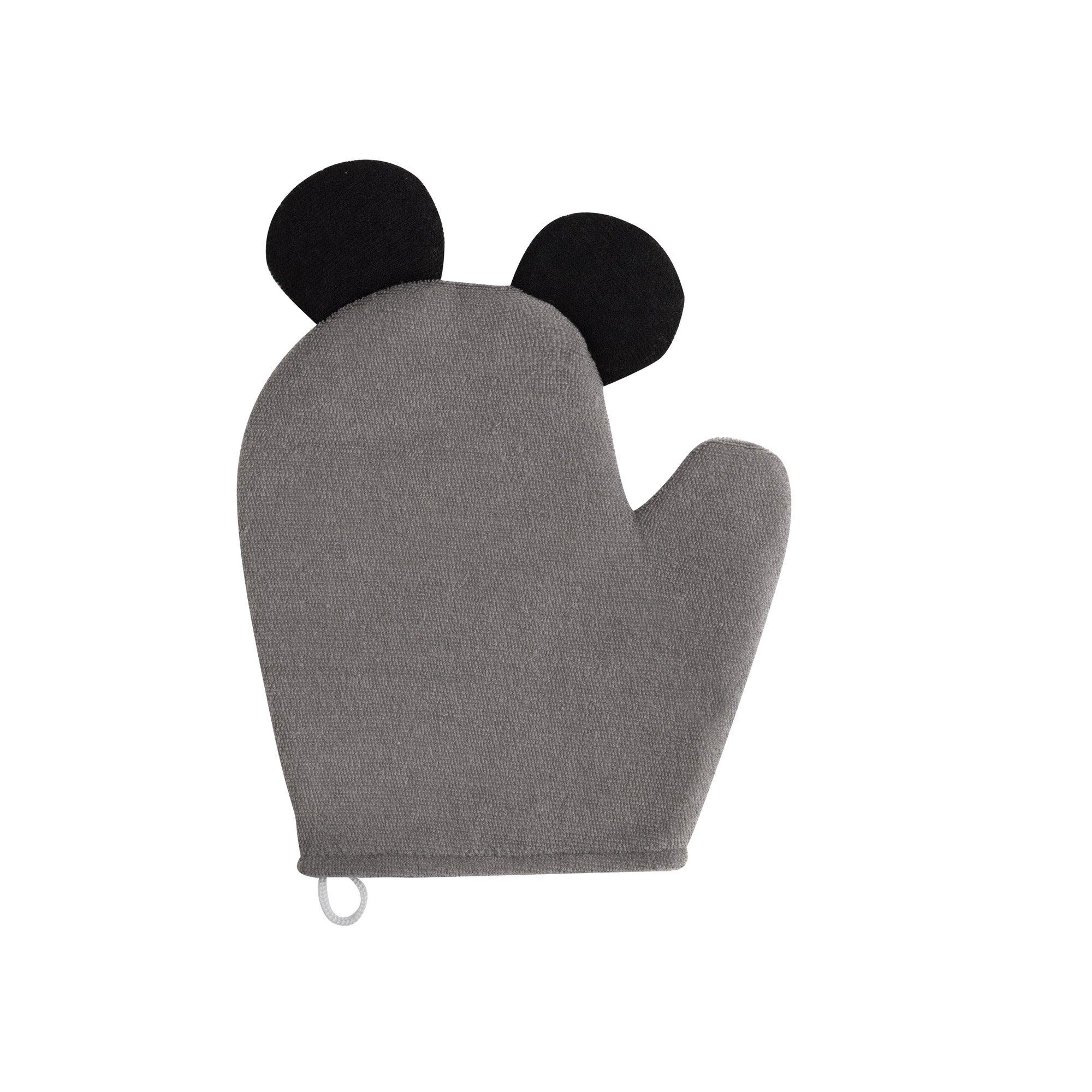 Gant de toilette Mickey  de Aubert concept